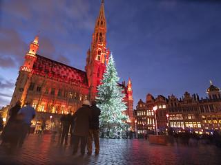Bruselas.