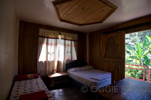Sagada - Yabami Double Room