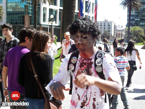 Zombies en Montevideo 2