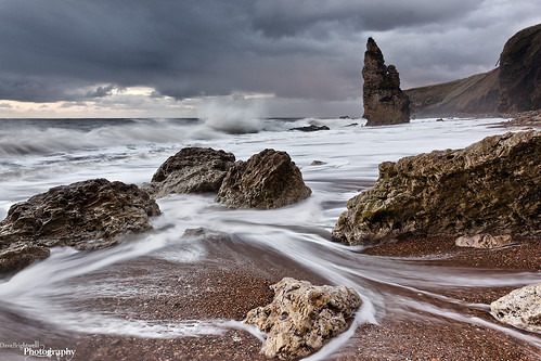 Round The Ragged Rocks by Dave Brightwell