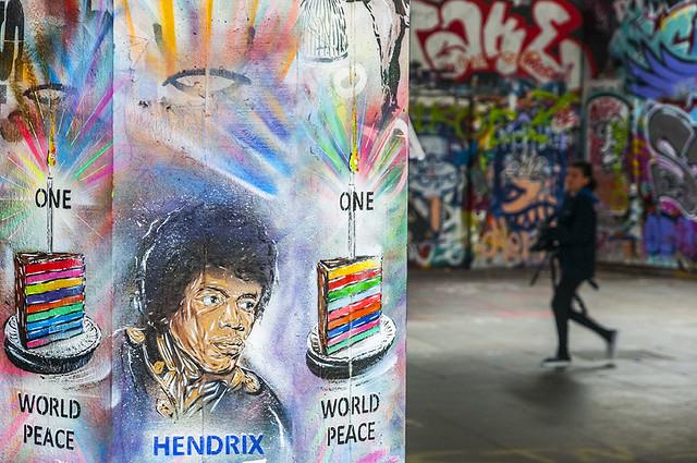 Hendrix(Explored)
