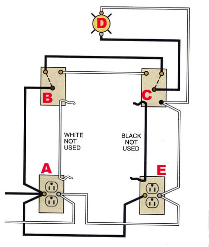 wiring methods help understanding inductive heating problems electrical diy chatroom home