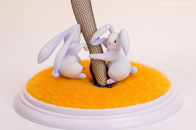 [KOTOBUKIYA] IS (Infinite Stratos) Charlotte Dunois Bunny Style-DSC_6244