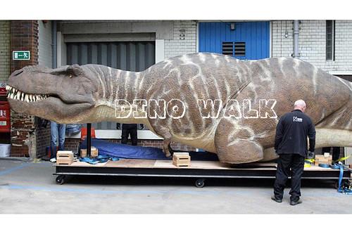Best Animatronic Dinosaur Service in China