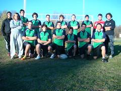 Clubs sportifs 2012-2013