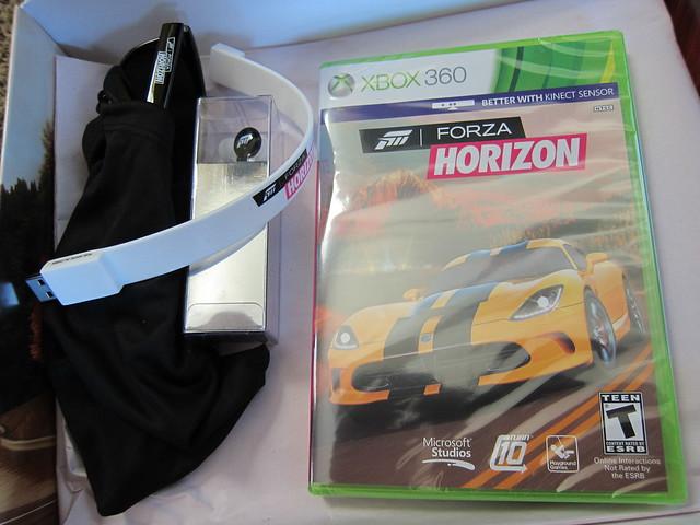 Forza Horizon 001