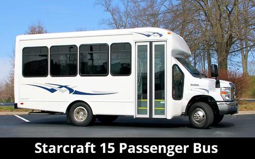 15-Passenger-Bus-Starcraft