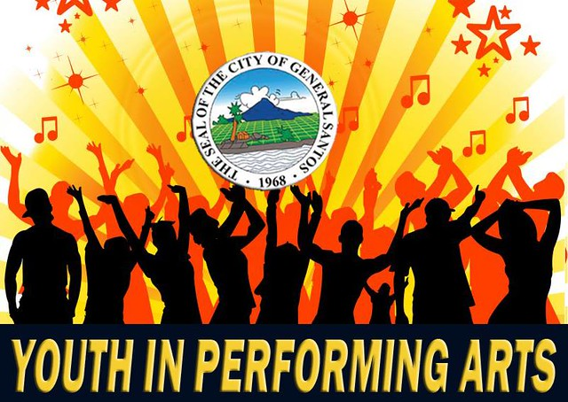 Youth in Performing Arts