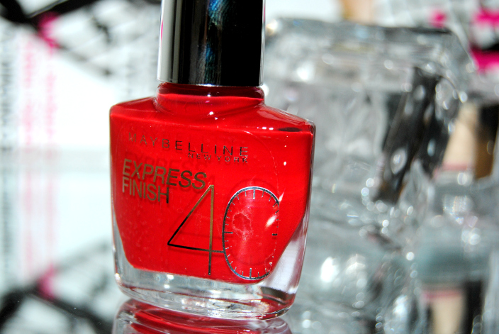 Maybelline Nail Polish (2)