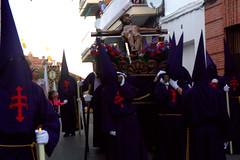 Jueves Santo en Valdemoro. Abril 2014