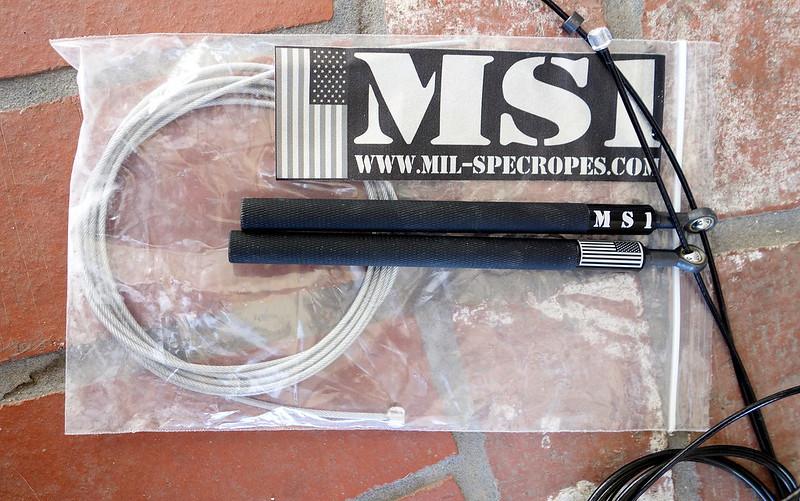 Mil-Spec MS-1