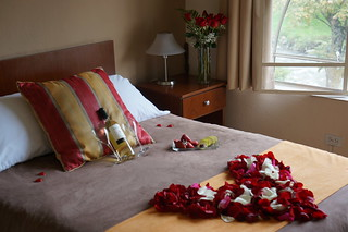 cuenca Ecuador hotel villa nova inn