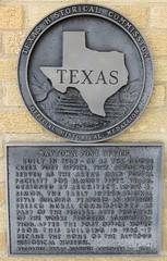 Photo of Black plaque № 22745