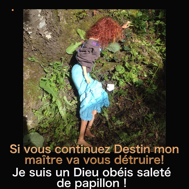 Y a pas que les mortemiamor dans la vie y a les bonsenfants  - Page 3 26518399480_94ed229f17_z