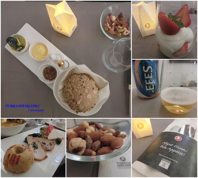 克羅埃西亞-土耳其航空- Turkish Airlines-17度C隨拍  (14)
