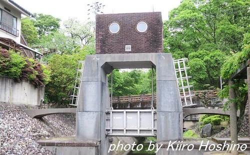 G9Xレビュー、岐阜公園