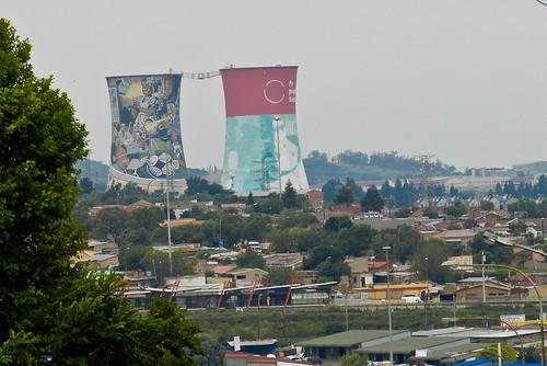Johannesburg 2016