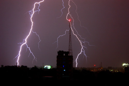 storm bangladesh thunder baishak rangpur mohammadrasselmahmud