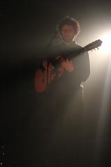 Fotos José González en Chile 2016