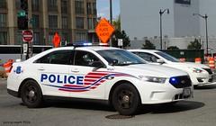 Washington DC Police - Ford Police Interceptor (20)
