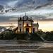 PORTUGAL - Miramar - Capela do Senhor da Pedra