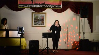 "Clips from The Rotary Club of Waltham's ""Singing for the City"" 2016"