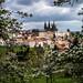 Spring in Prague... by toncheetah