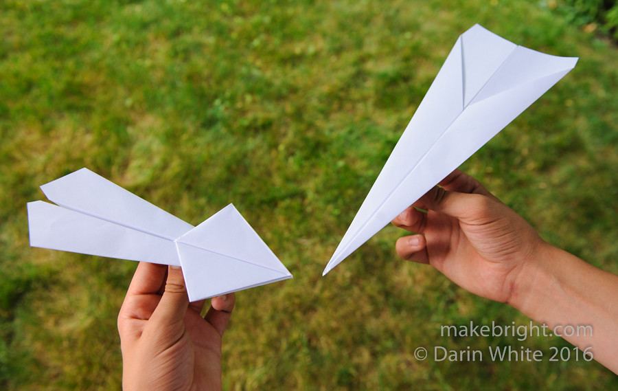 Paper airplanes 069