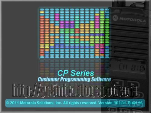 CP Series App