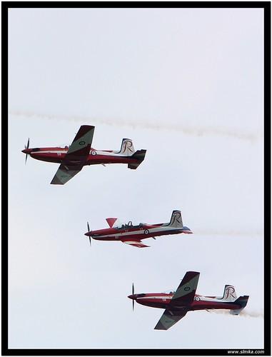 RAAF Roulettes - 24