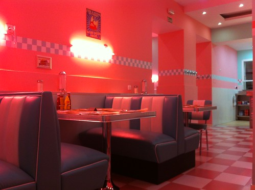 Sevilla | Peggy Sue | Local
