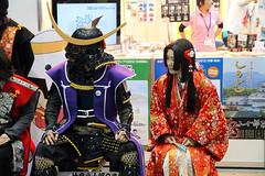 Tokyo International Anime Fair 2012
