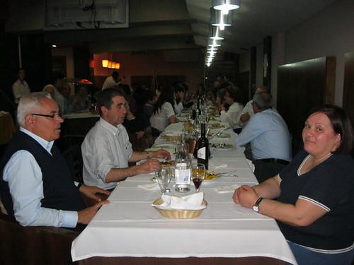 fotos jantar de lisboa