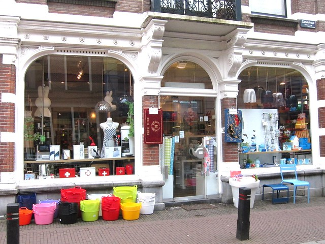 One of my favorite stores in Utrecht