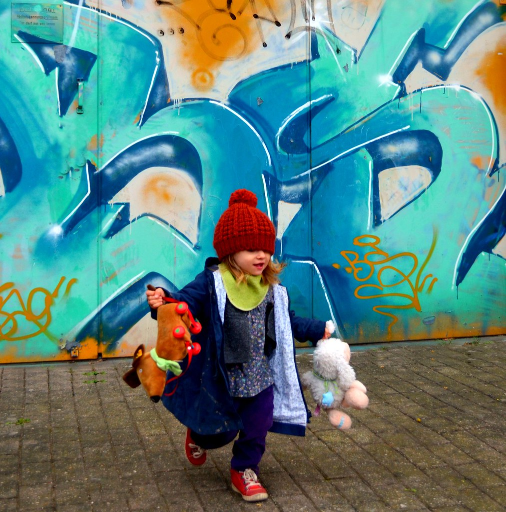 Wall (http://www.pusteblumenbaby.de/)