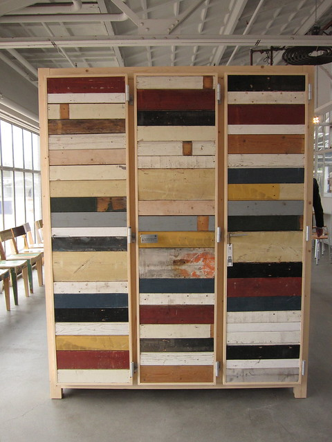 Piet Hein Eek showroom