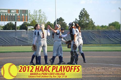 SB HAAC Playoffs