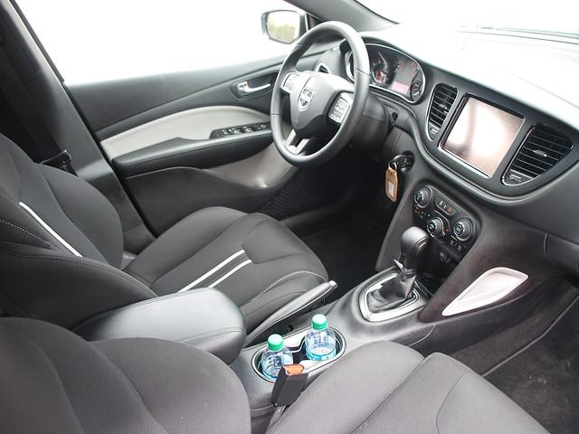 2013 Dodge Dart Rallye 9
