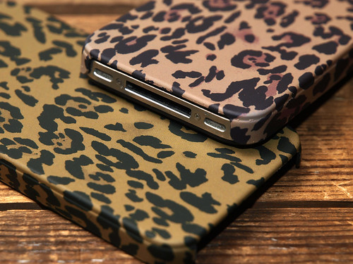 J.Crew / iPhone Case