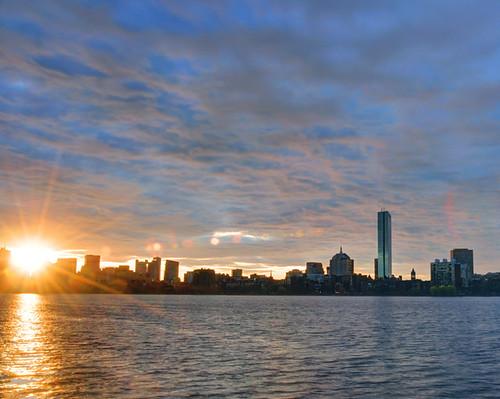 Boston Sunstar March 24 2012 by MY DOG TAZ