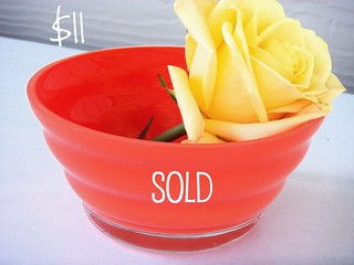 ORANGE BOWL SOLD