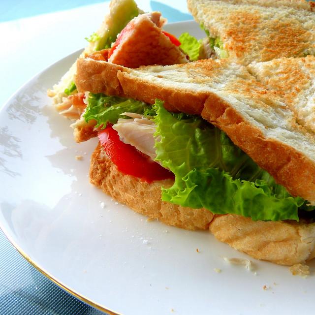American Classics: Club Sandwich