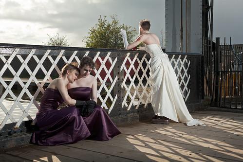 Behm's Wedding