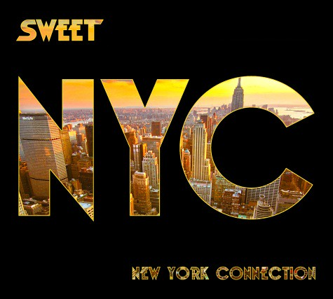 Sweet 'New York Connection' (2012)