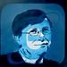 #oprichters Bill Gates :: MICROSOFT