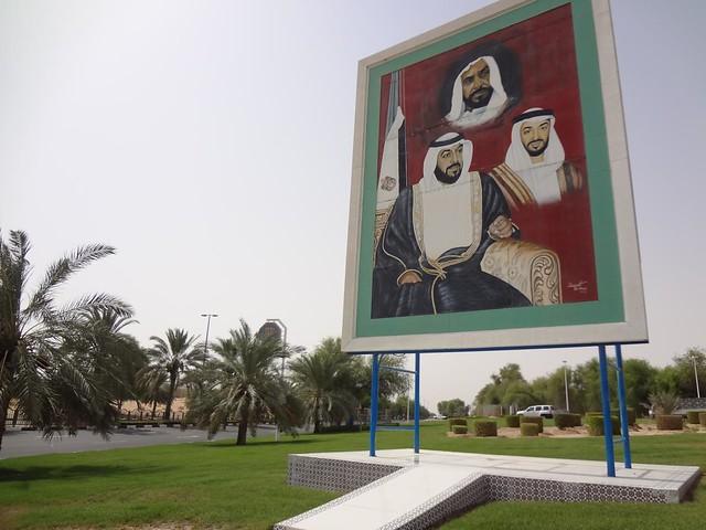 Fotografias de Madinat Zayed, Abu Dhabi, Emirados Arabes Unidos