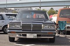 1979-1983 TOYOTA CROWN
