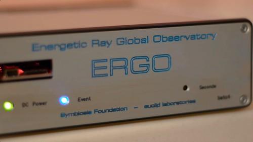 ERGO Unit 1