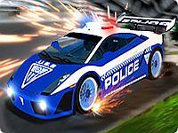 descargar juegos de policia