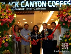 Black Canyon Coffee Philippines